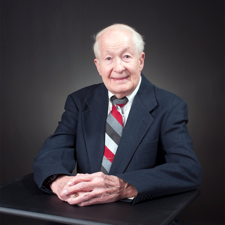 Paul M. Halliday, Sr.